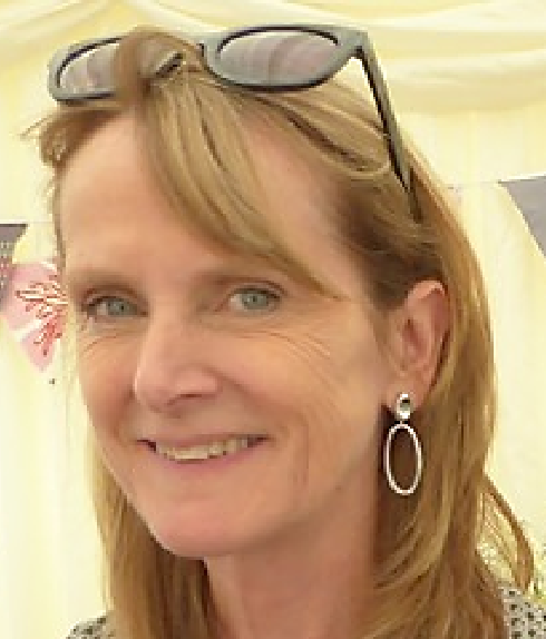 Vicky Ward